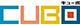 キューボのロゴ