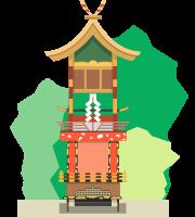 岐阜県のイメージ